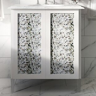Jackson Series Blake 30 Vanity Base Only By Chameleon Concepts