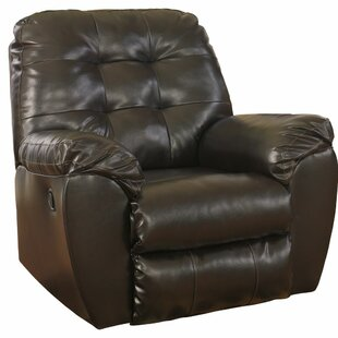 Manley Manual Rocker Recliner