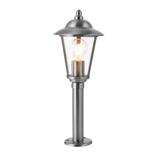 Rumbaugh 1 Light Post Lantern Set By Sol 72 Outdoor