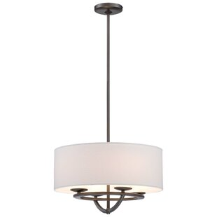George Kovacs by Minka Circuit 4-Light Pendant