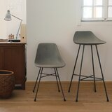 Hauteville 30.31 Bar Stool by Lyon Beton