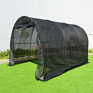 Sunrise Outdoor LTD New Hot Large Walk-In Plant Gardening 7 Ft. W x 7 Ft. D Greenhouse