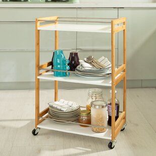 Kaan Serving Cart By Brambly Cottage