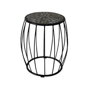 Breckler Cage Side Table By Bloomsbury Market