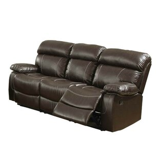 Look for Hallissey Reclining Sofa by Red Barrel Studio Reviews (2019) & Buyer's Guide