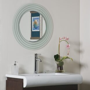 Isabella Wall Mirror By Decor Wonderland