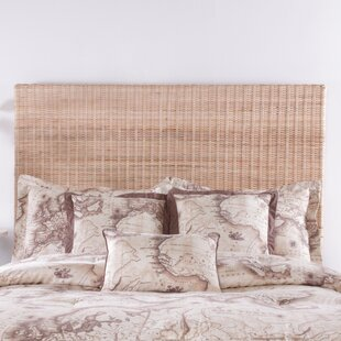 Driftwood Core Panel Headboard