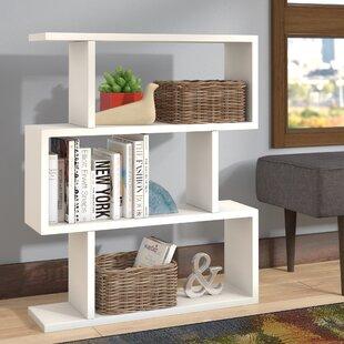 Lindsay Standard Bookcase Zipcode Design