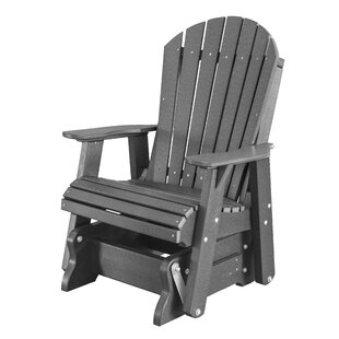 Find for Patricia Plastic/Resin Adirondack Chair Great deals