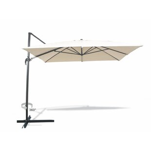 3m Cantilever Parasol By Galileo