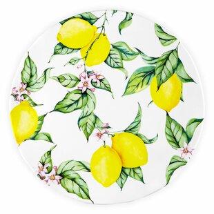Jamila Melamine Platter