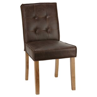 Alamo Side Chair (Set of 2) by Cortesi Home