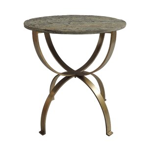 Where buy  Alessandro End Table by Brayden Studio