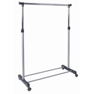 Moor 90cm Wide Clothes Rack By House Additions