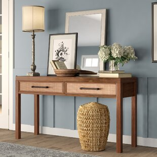 Birch Lane? Heritage Marshall Console Table