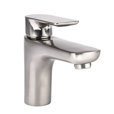 Single Hole Bathroom Faucet S-Series