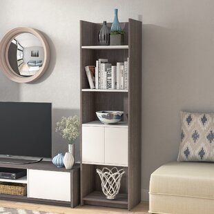 Frederick Standard Bookcase by Latitude Run