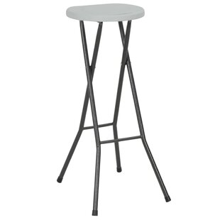 Bicknell 80cm Bar Stool (Set Of 2) By Sol 72 Outdoor