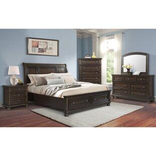 Alcott Hill Guyton Configurable Bedroom Set