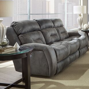 Southern Motion Showcase Reclining Sofa