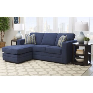 Hainesville Sectional By Three Posts