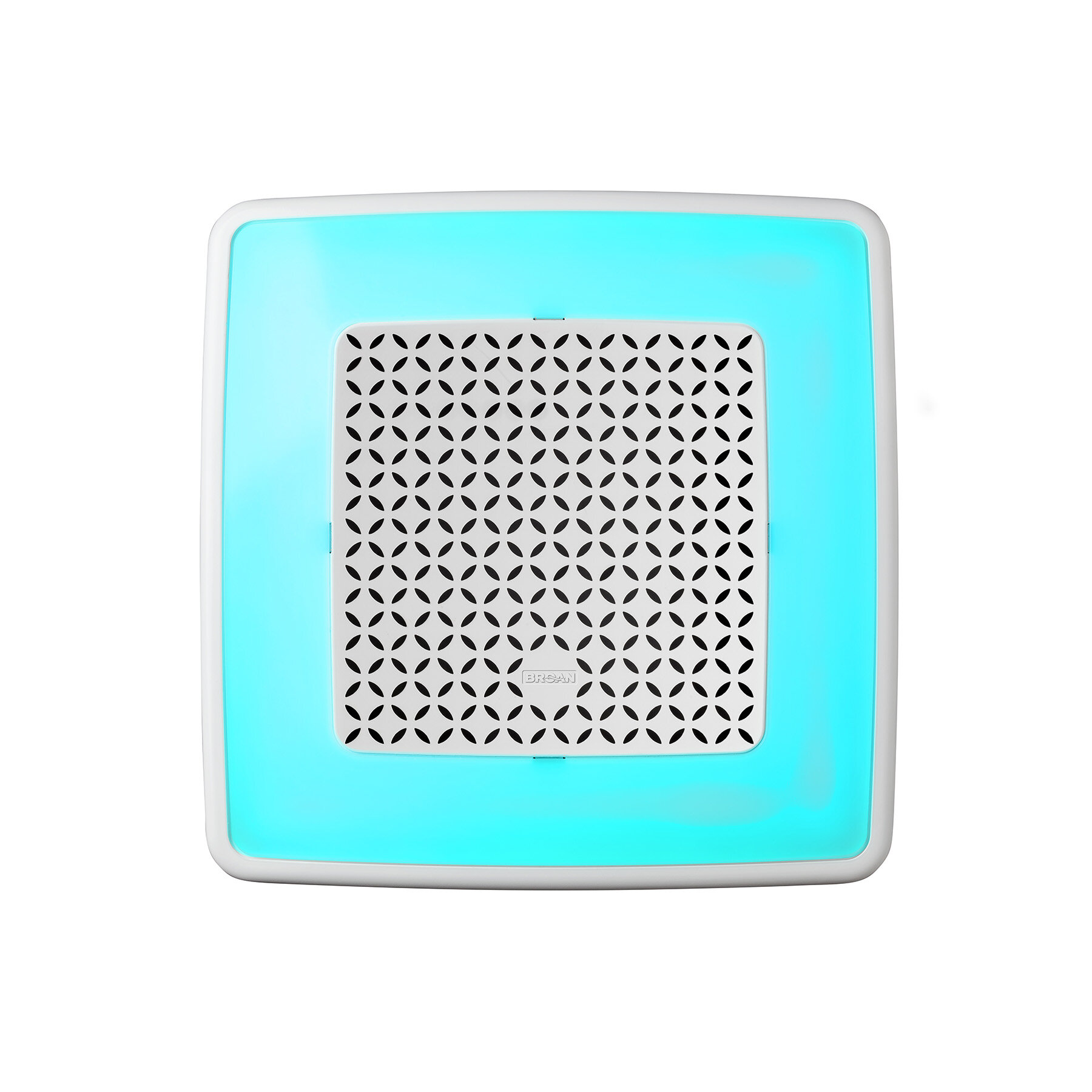 Broan Chroma Comfort 110 Cfm Energy Star Bathroom Fan With Multi Color Light Reviews Wayfair