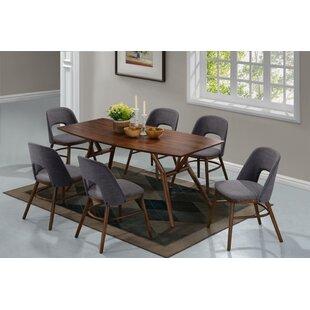 Kirsten Dining Set by Corrigan Studio