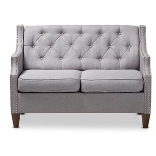Chen Loveseat