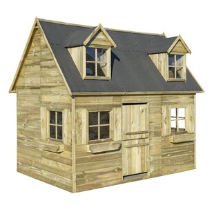 Country Cottage Playhouse By Freeport Park