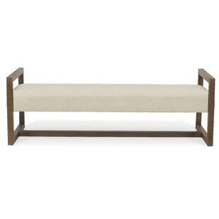 Janeen Upholstered Bench