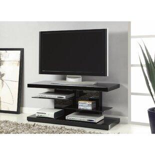 Faucher Scintillating Modern 47 inch  TV Stand