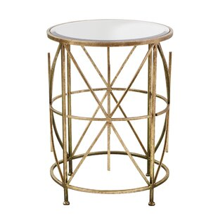 Kaidence End Table