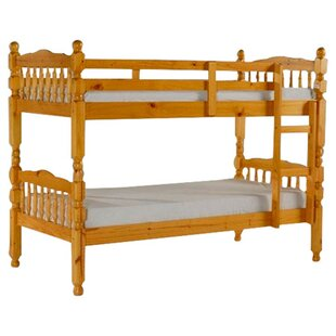 Nino Single Bunk Bed By Just Kids