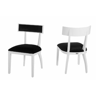Eisner Side Chair (Set of 2) by Orren Ellis