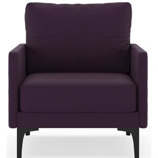 Crompton Armchair by Corrigan Studio