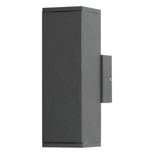 2 Light Outdoor Sconce Image