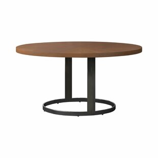 Vizzapu Dining Table by Wrought Studio