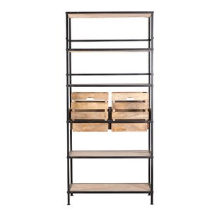 Westergard Etagere Bookcase by Wildon Home® New Design