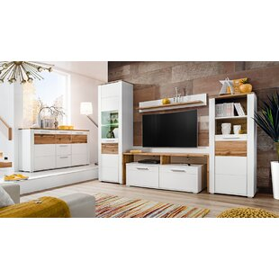 Sargent Entertainment Center For TVs Up To 60