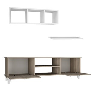 Alec Entertainment Unit By Mikado Living
