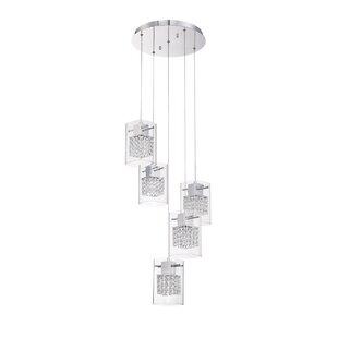 Kendal Lighting Politan 5-Light Pendant