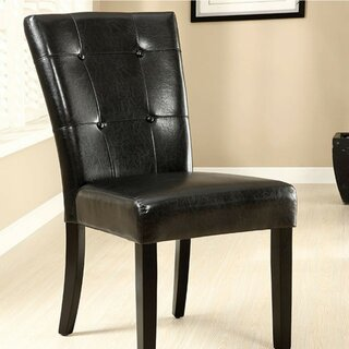 Arick Upholstered Dining Chair (Set of 2) by Darby Home Co SKU:CB988819 Check Price