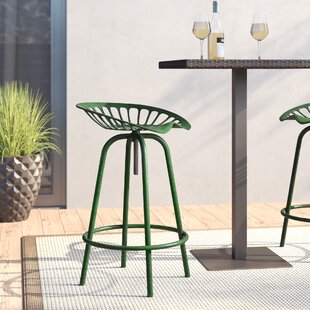 Tevis Stool By Sol 72 Outdoor
