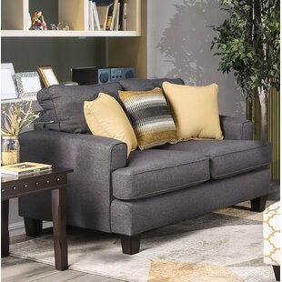Esmeralda Loveseat by Red Barrel Studio 2019 Coupon