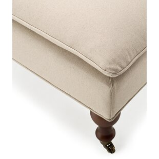 Carol Upholstered Bench