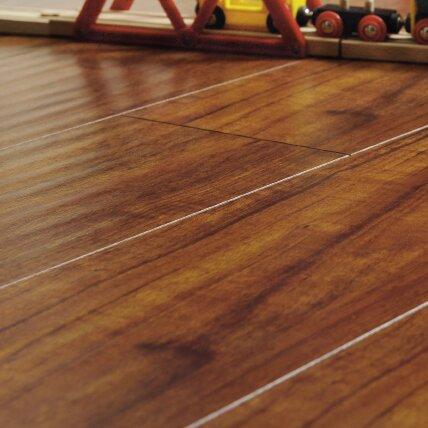 Serradon V Groove Laminate Flooring Wayfair