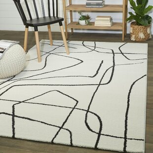 Abstract White Area Rugs You Ll Love In 2021 Wayfair