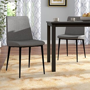 Bellmead Side Chair (Set Of 2) by Brayden Studio Savings