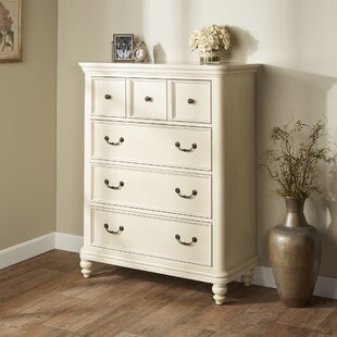 Gerdie 6 Drawer Chest by Birch Lane™ Heritage