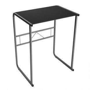 Glass desks wayfair desk gumiabroncs Gallery